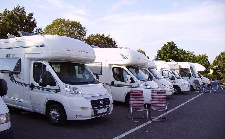 Les différentes marques de camping-cars