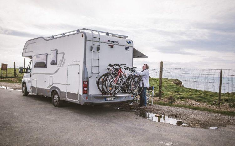 Nos conseils pour préparer son camping-car avant de partir à l'aventure