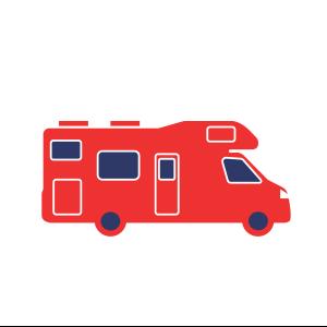 Campings-cars neufs